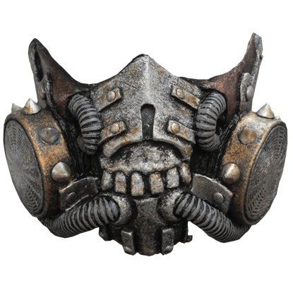 Doomsday Muzzle Costume Mask