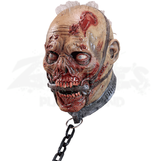 Enslaved Zombie Mask