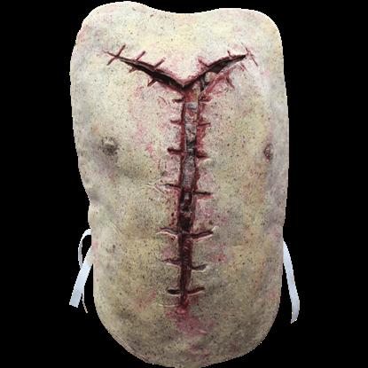 Autopsy Costume Vest
