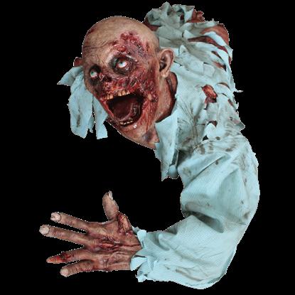 The Zombie Crawler