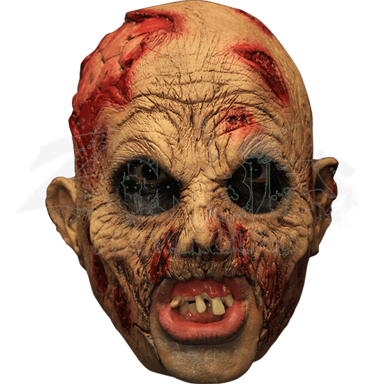Undead Costume Mask