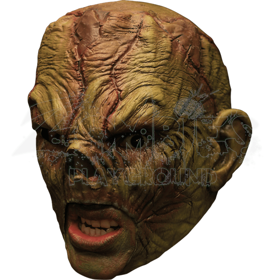 Monster Costume Mask