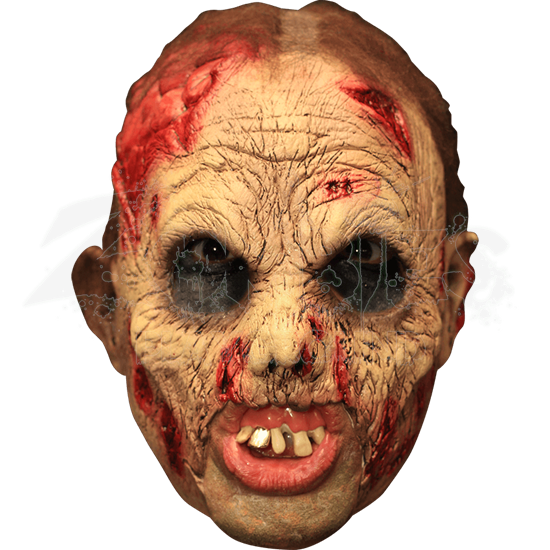 Undead Deluxe Costume Mask