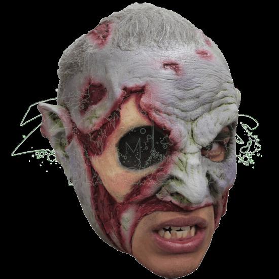 Deluxe Walker Costume Mask