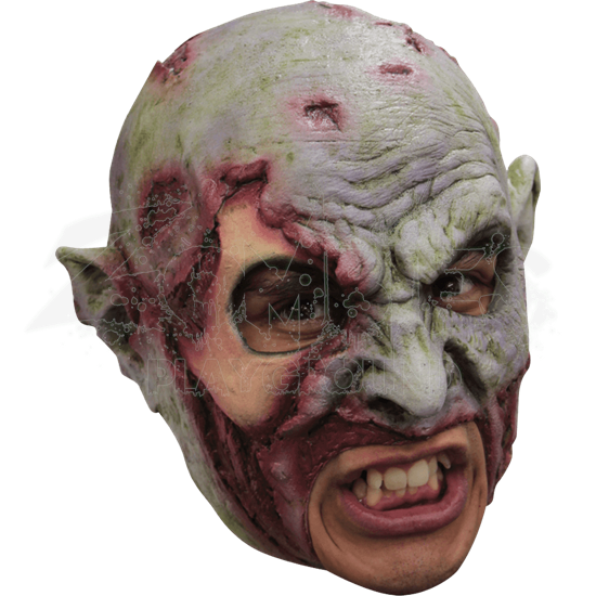 Walker Costume Mask