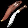 Regimental Khukri Knife