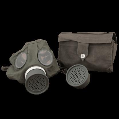 WW2 Era Gas Mask
