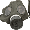 WW2 Era Gas Mask