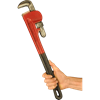 Ironclaw Pipe Wrench