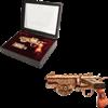 In Case of Zombies Display Gun