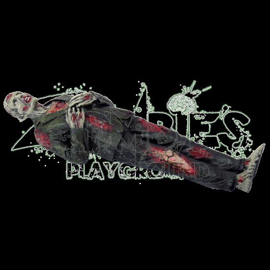 Classic Zombie Figurine