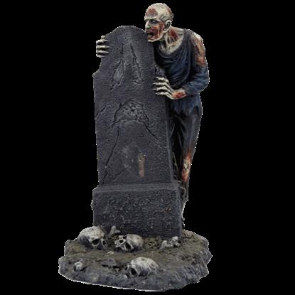 Skulking Zombie Phone Holder