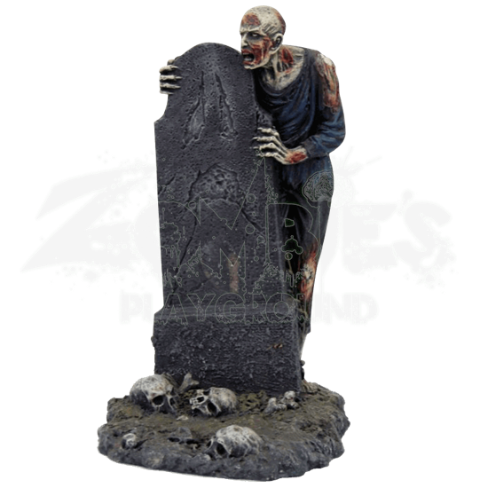 Skulking Zombie Phone Holder