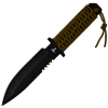 Xpedition Low Profile Drop Point Tactical Knife