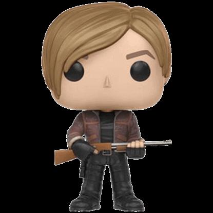 Resident Evil Leon S. Kennedy POP Figure