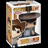 Walking Dead Carl POP Figure