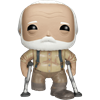 Walking Dead Hershel POP Figure