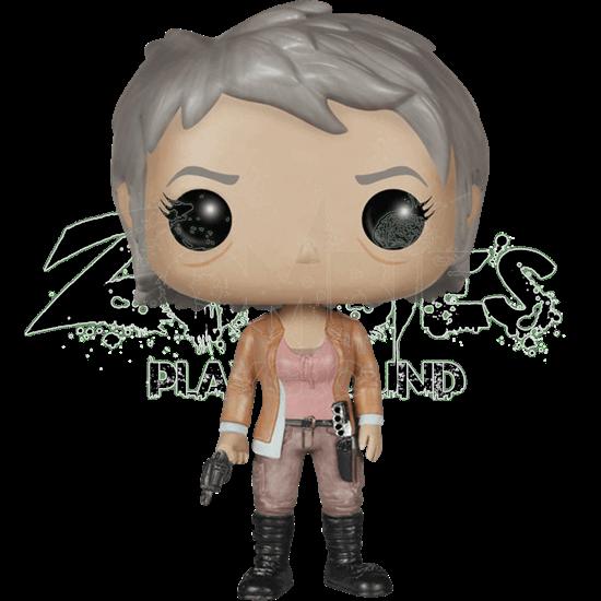 Walking Dead Carol POP Figure