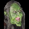 Green Cream Makeup