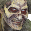 Corpse Yellow Cream Makeup