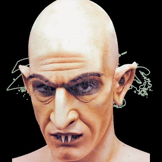 Nosferatu Foam Prosthetic