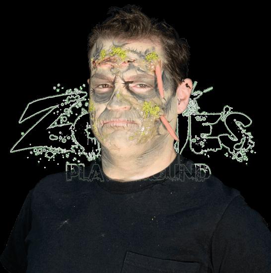 Zombie FX Kit