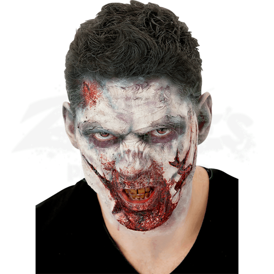 Devoured Zombie FX Kit
