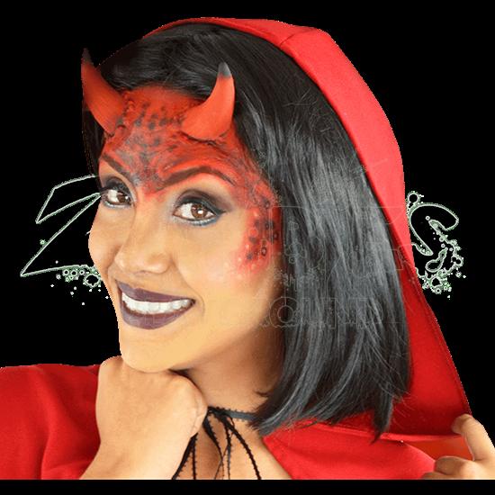 She Devil FX Kit