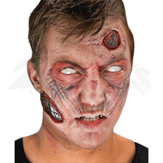 Zombie 3D FX Kit
