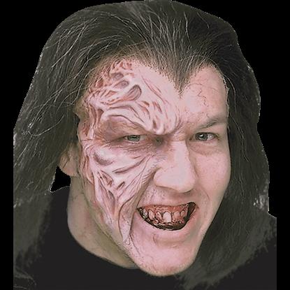 The Phantom Face Prosthetic
