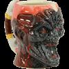 Zombie Sculpted Mug