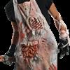 Zombie Butchers Apron