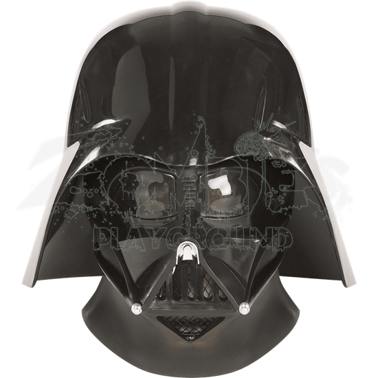 Supreme Edition Adult Darth Vader Mask