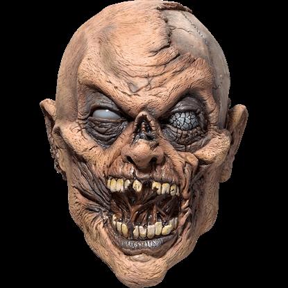 Flesh Eater Latex Mask