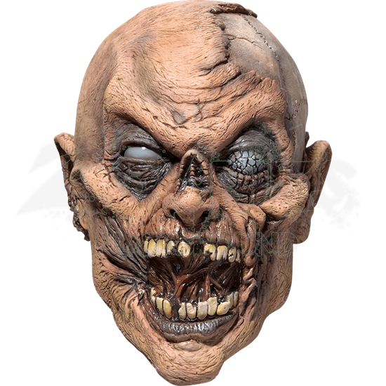 Flesh Eater Latex Mask