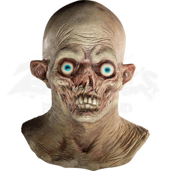 Famine Latex Mask