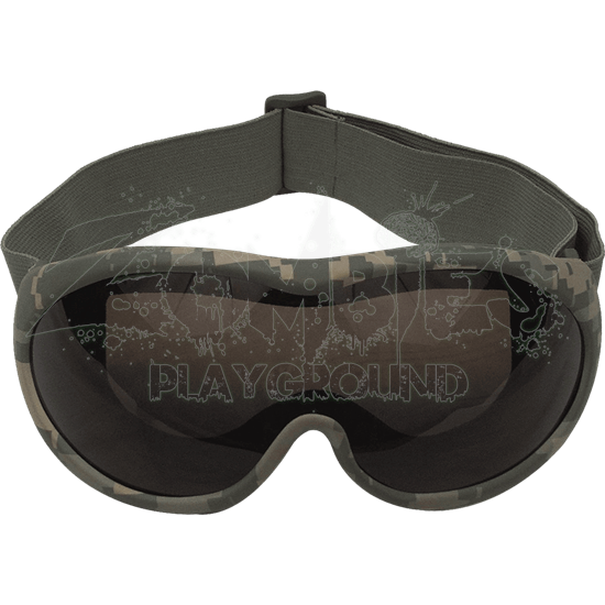 ACU Digital Camo Tactical Goggles
