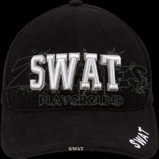 Deluxe SWAT Cap