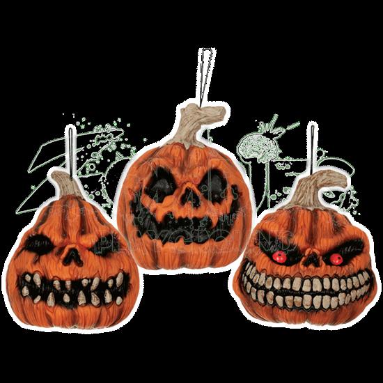Rotten Pumpkin Patch Set