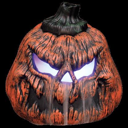 Sinister Pumpkin Mister