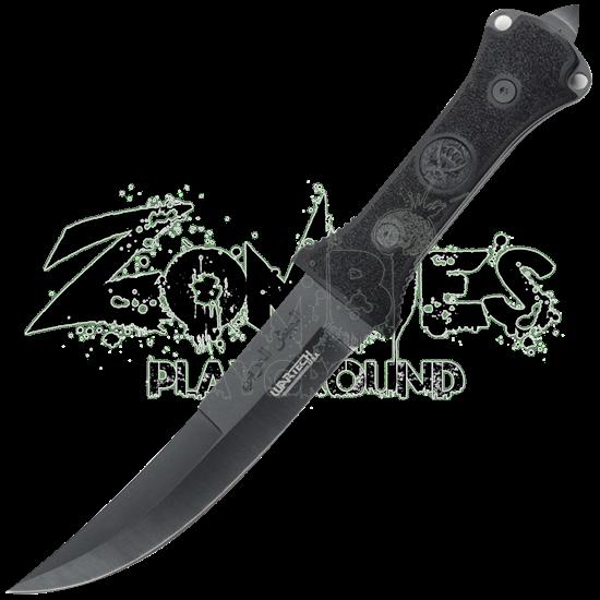 Tactical Jambiya Knife