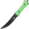Green Zombie Jambiya Knife