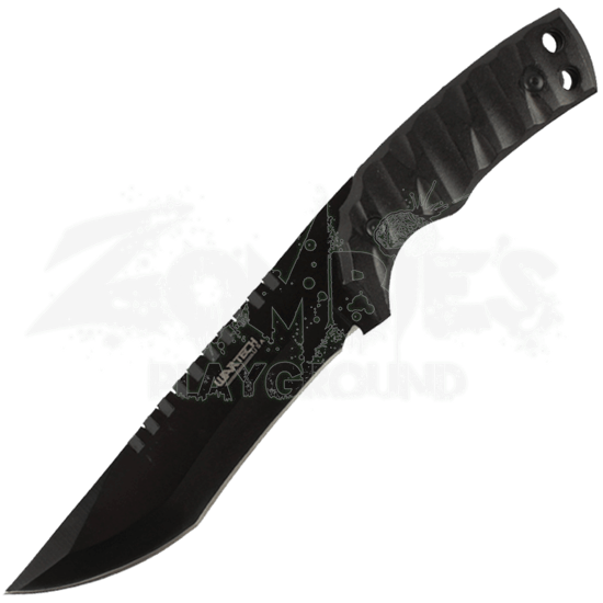 Fixed Blade Survival Knife