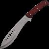 Buckshot Hunting Knife