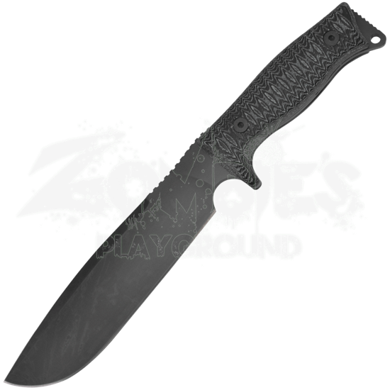 Heavy Duty Stainless Steel Hunting Knife