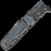 Textured Grip Survival Knife