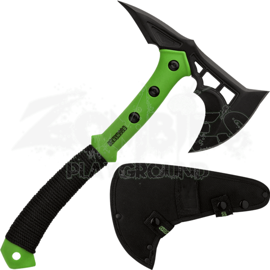 Doomsday Fallout Survival Axe