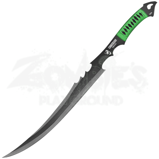 Doomsday Fallout Stalker Sword