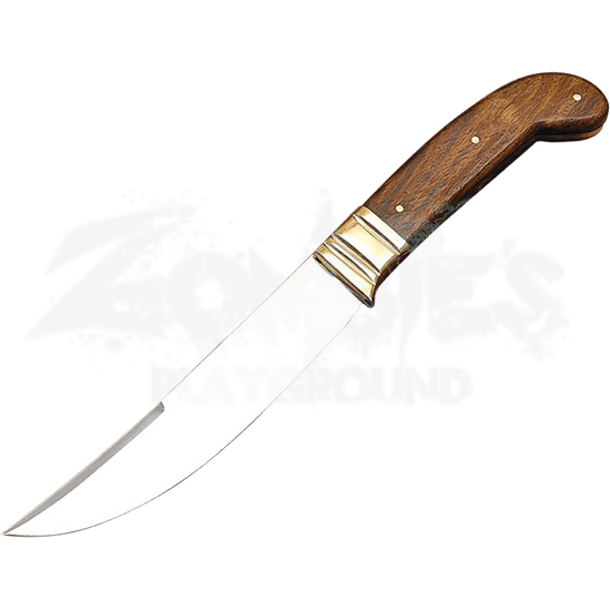 Great Lakes Trade Knife