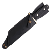 Cobra Steel Combat Knife